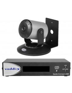 999-6911-201 - Sistema Vaddio USB-HDMI-IP fissa WideSHOT SEQUSB