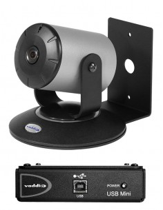 999-6911-301 - Sistema Vaddio USB fissa WideSHOT SEQmini