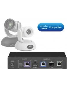 999-9675-001 - Kit Vaddio Cisco OneLINK Bridge RoboSHOT HDBT