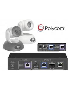 999-9540-001 - Kit Vaddio Polycom OneLINK HDMI RoboSHOT HDMI