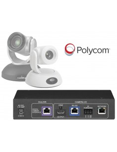 999-9545-001 - Kit Vaddio Polycom OneLINK HDMI RoboSHOT HDBT