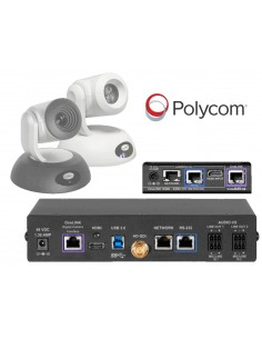 999-9640-001 - Kit Vaddio Polycom OneLINKBridge RoboSHOTHDMI