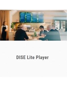 DISE Lite Player