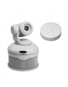 999-99950-301W - Bundle ConferenceSHOT AV-TableMIC 1 (bianco)