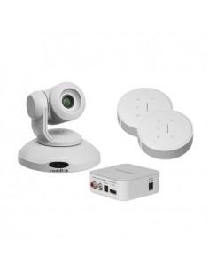 999-99950-601W BundleConferenceSHOT AV  TableMIC 2 no Speaker B