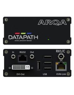 Arqa RX1C - Ricevitore KVM over IP