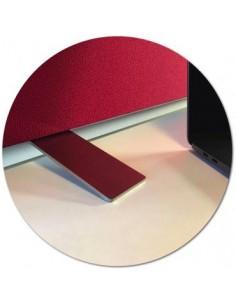 Gambe autoportanti per divisori da scrivania