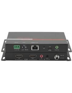ECHO-1S - TX HDBT 1 Canale