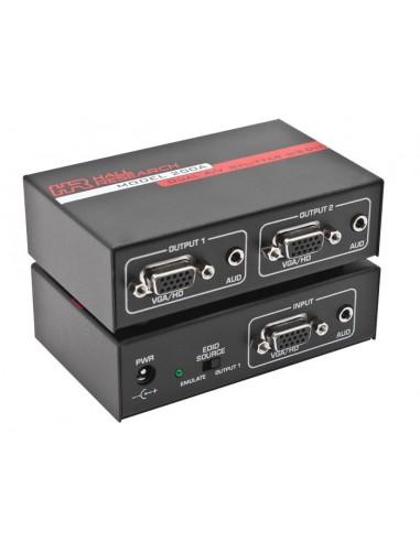 Distributore VGA 200-A-E