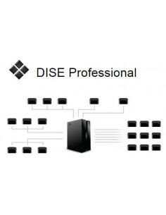 DISE Professional Player - licenza perpetua con 6 mesi di supporto