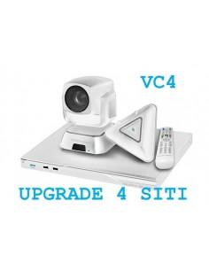 Upgrade 4 VC4