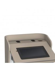5313SP0102 - Console doppio microfono per SpeechPoint
