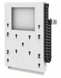 Lift elettrico per monitor
