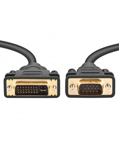C-DVI-VGA-XX