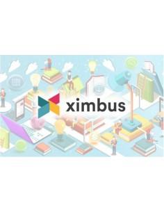 Licenza XIMBUS 3 anni